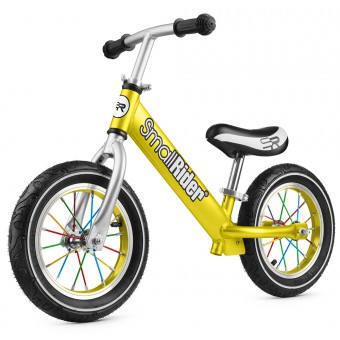 Беговел Small Rider Foot Racer Air 2 (Цвет: Красный)