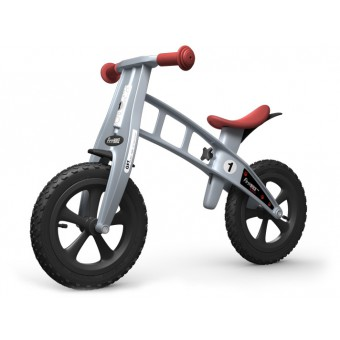 Беговел FirstBIKE Cross (без тормоза)